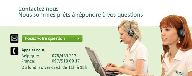 Pharmacy en ligne - Contactez nous
