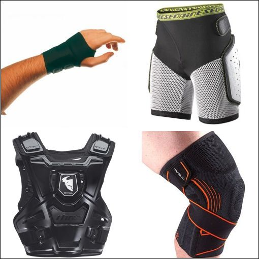 protection sport
