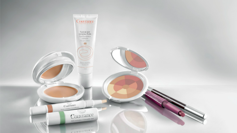 Avène make-up