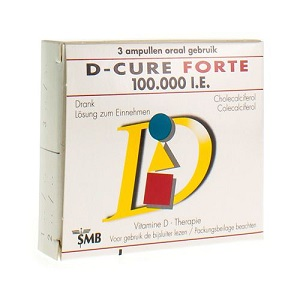 d-cure forte