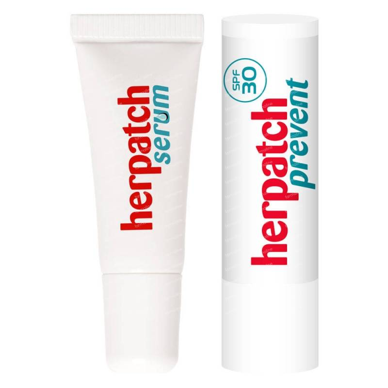 Herpatch producten