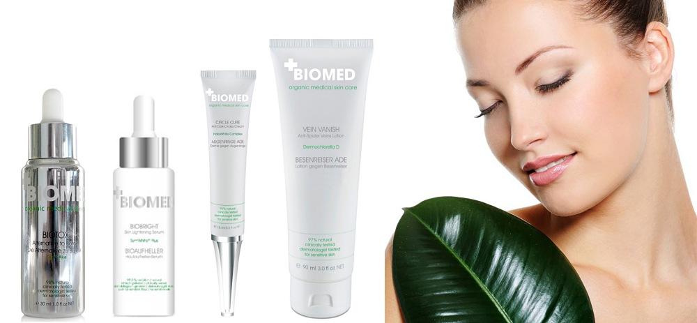Biomed produits