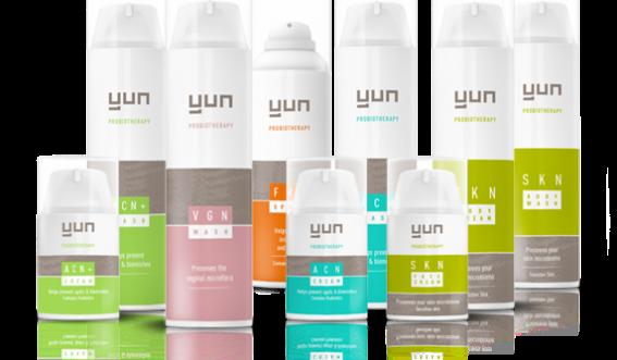 8308b1ed940f Yun – Découvrez les produits de Yun chez Viata