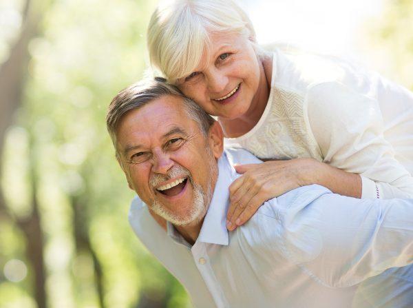 Vivomixx voor mensen op leeftijd