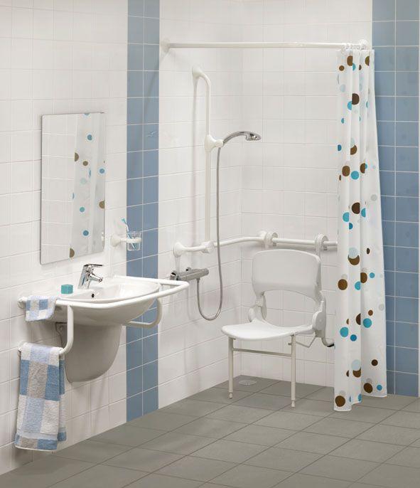 Maak ook van je badkamer een valvrije ruimte producten kopen ...