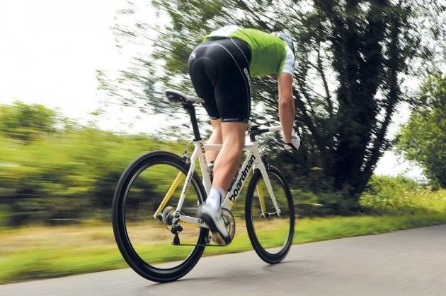 Évitez l'acidification des jambes avec la Bêta-Alanine