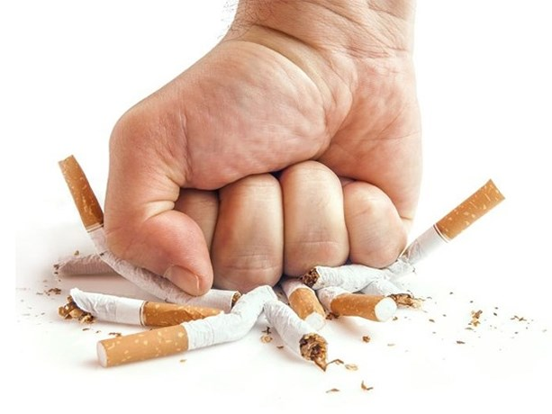 Hoe stoppen met roken?