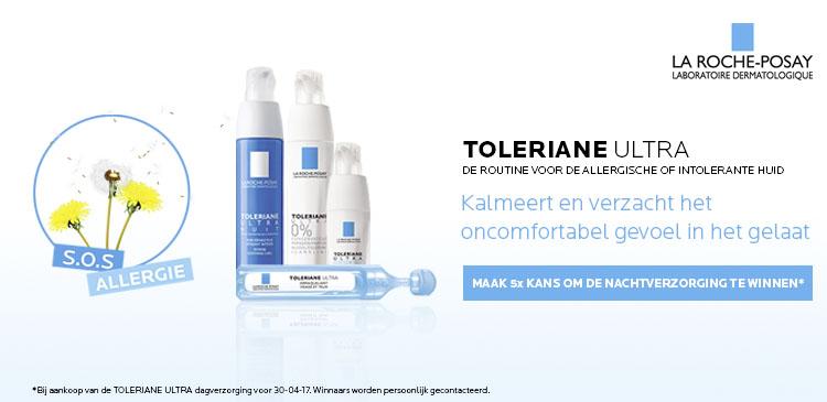 Produits Toleriane