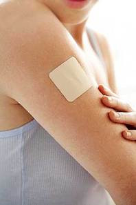 substitut de nicotine patch