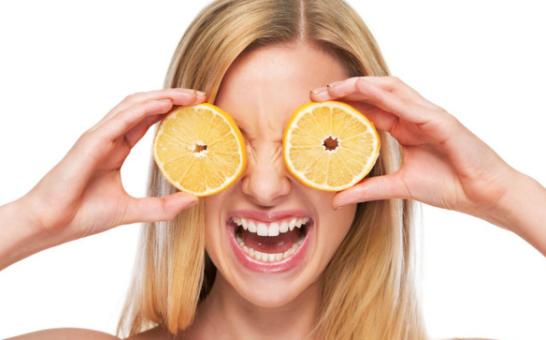 vitamine c antioxidant