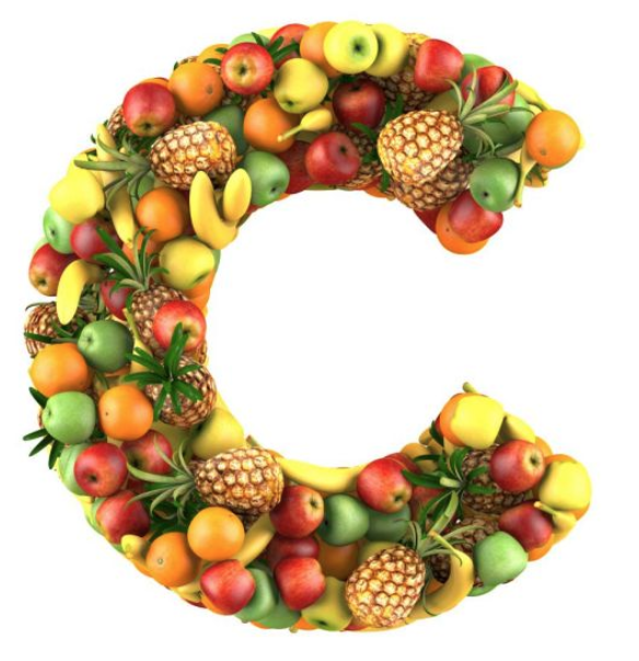 vitamine c tekort