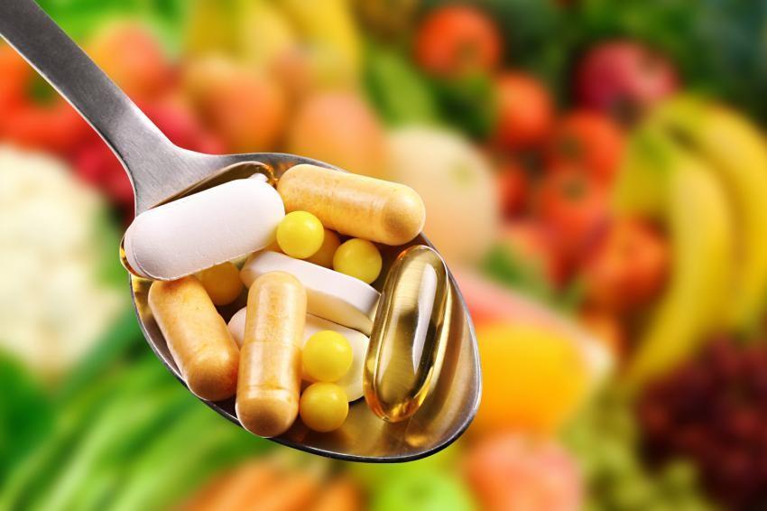 voedingssupplementen glucosamine