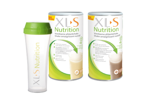 xls nutrition