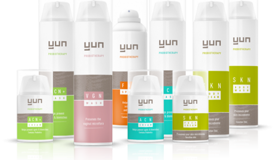 yun producten